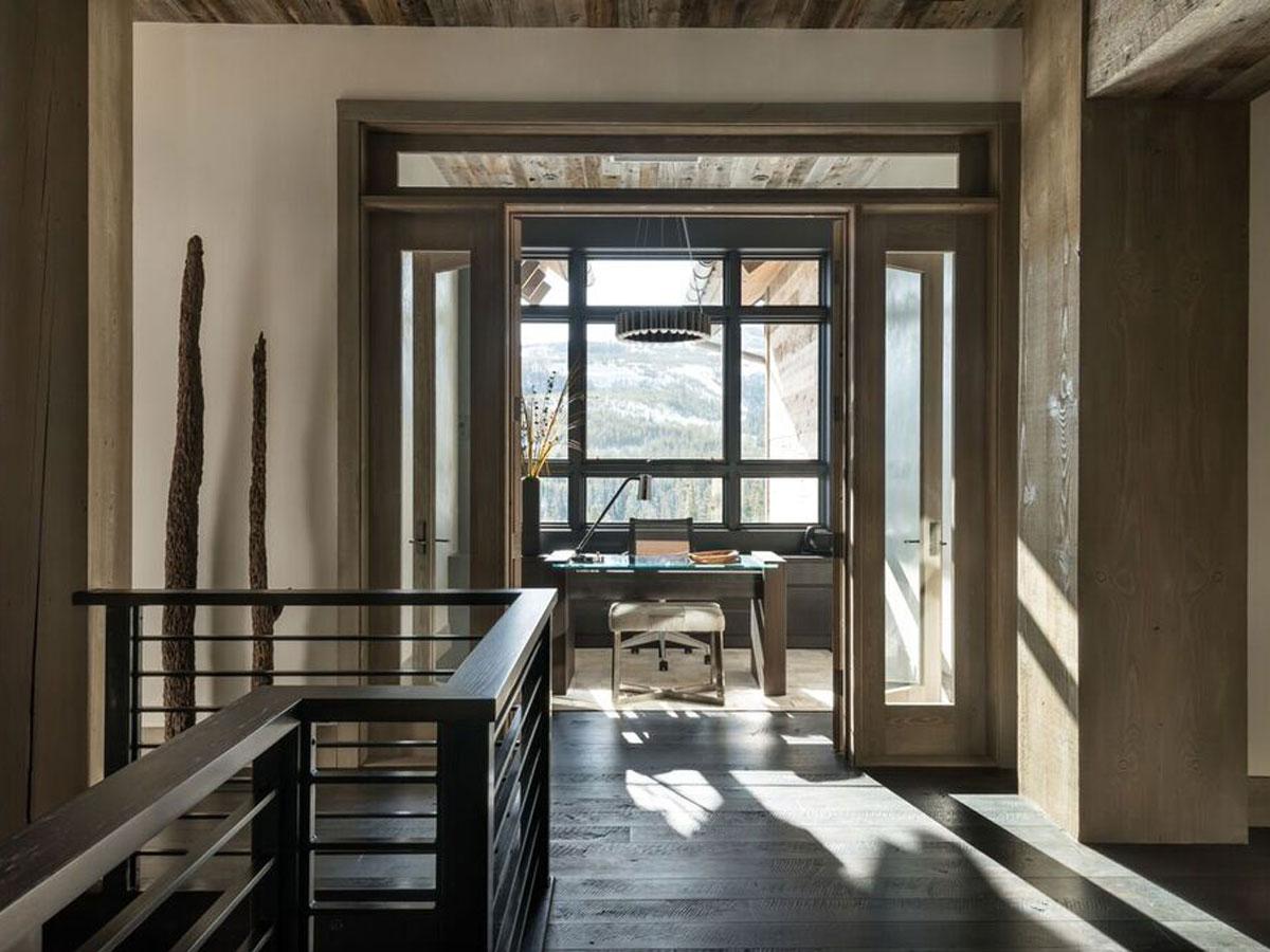 John Vancheri Interior Design Montana 11S
