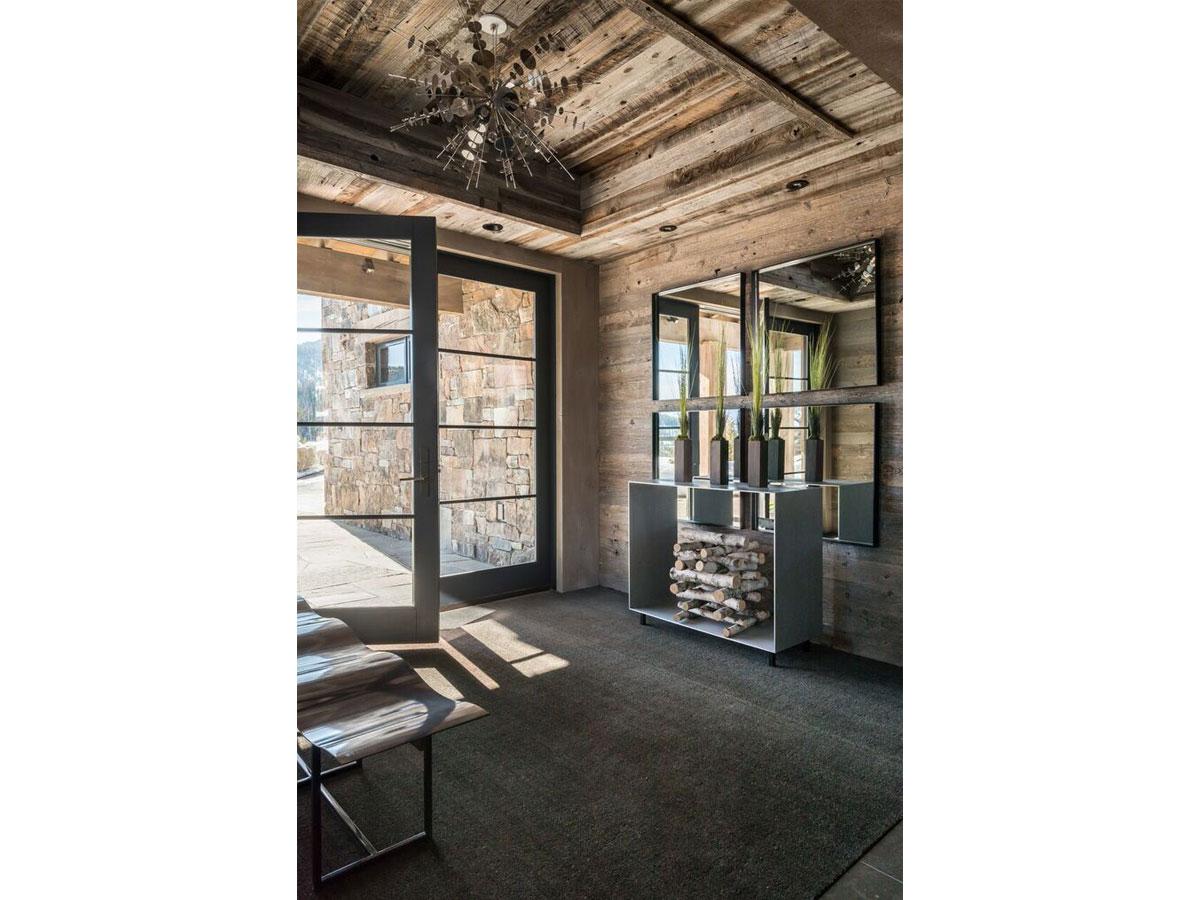 John Vancheri Interior Design Montana 13