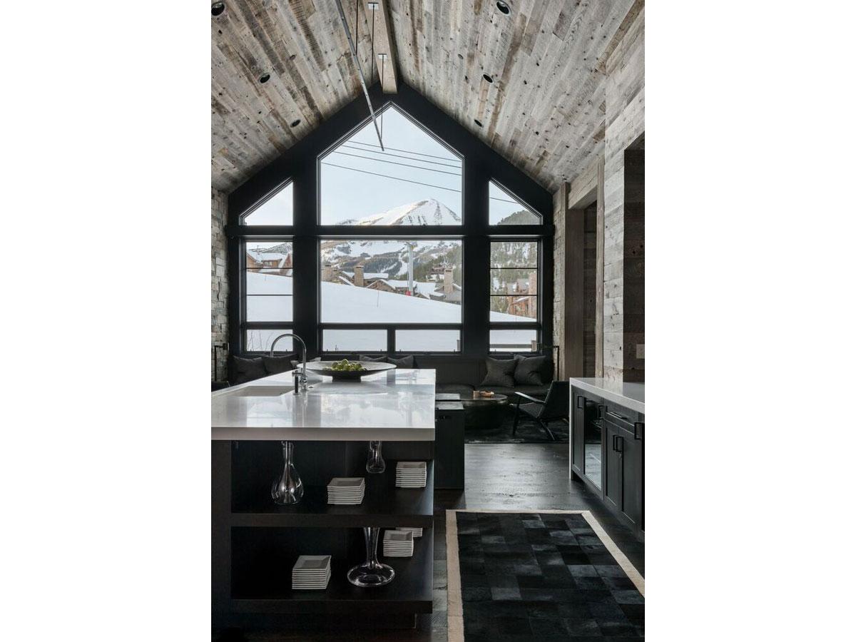 John Vancheri Interior Design Montana 20