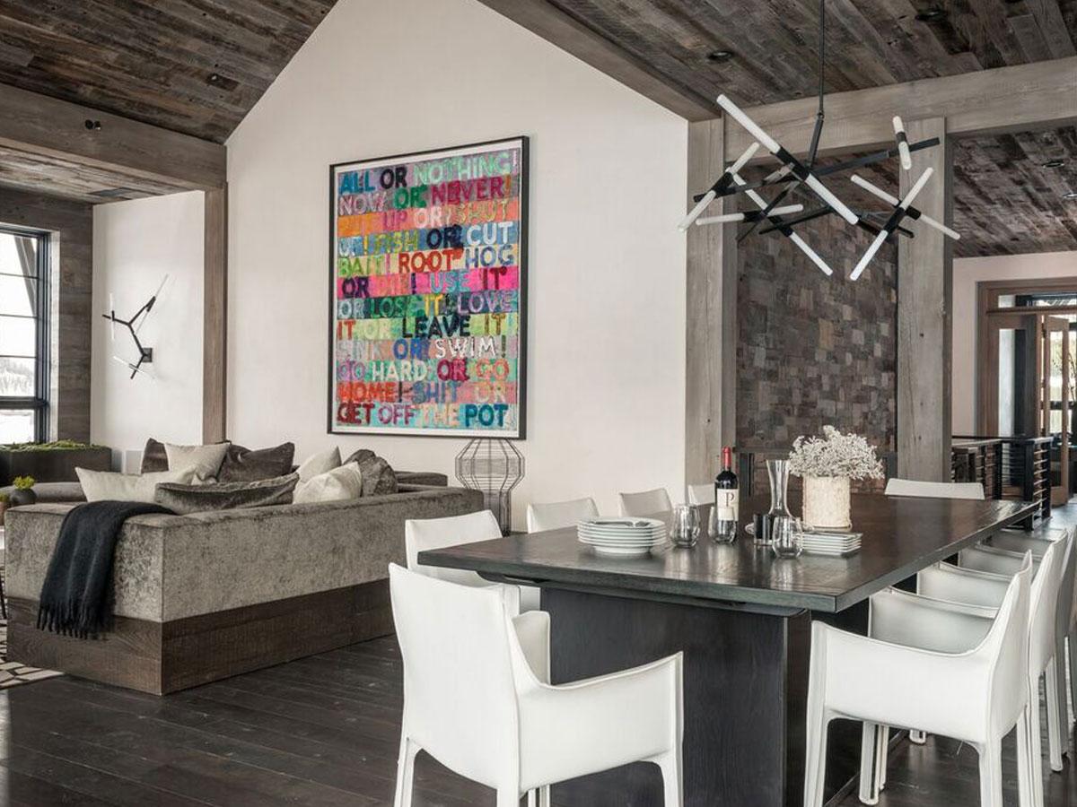 John Vancheri Interior Design Montana 21S