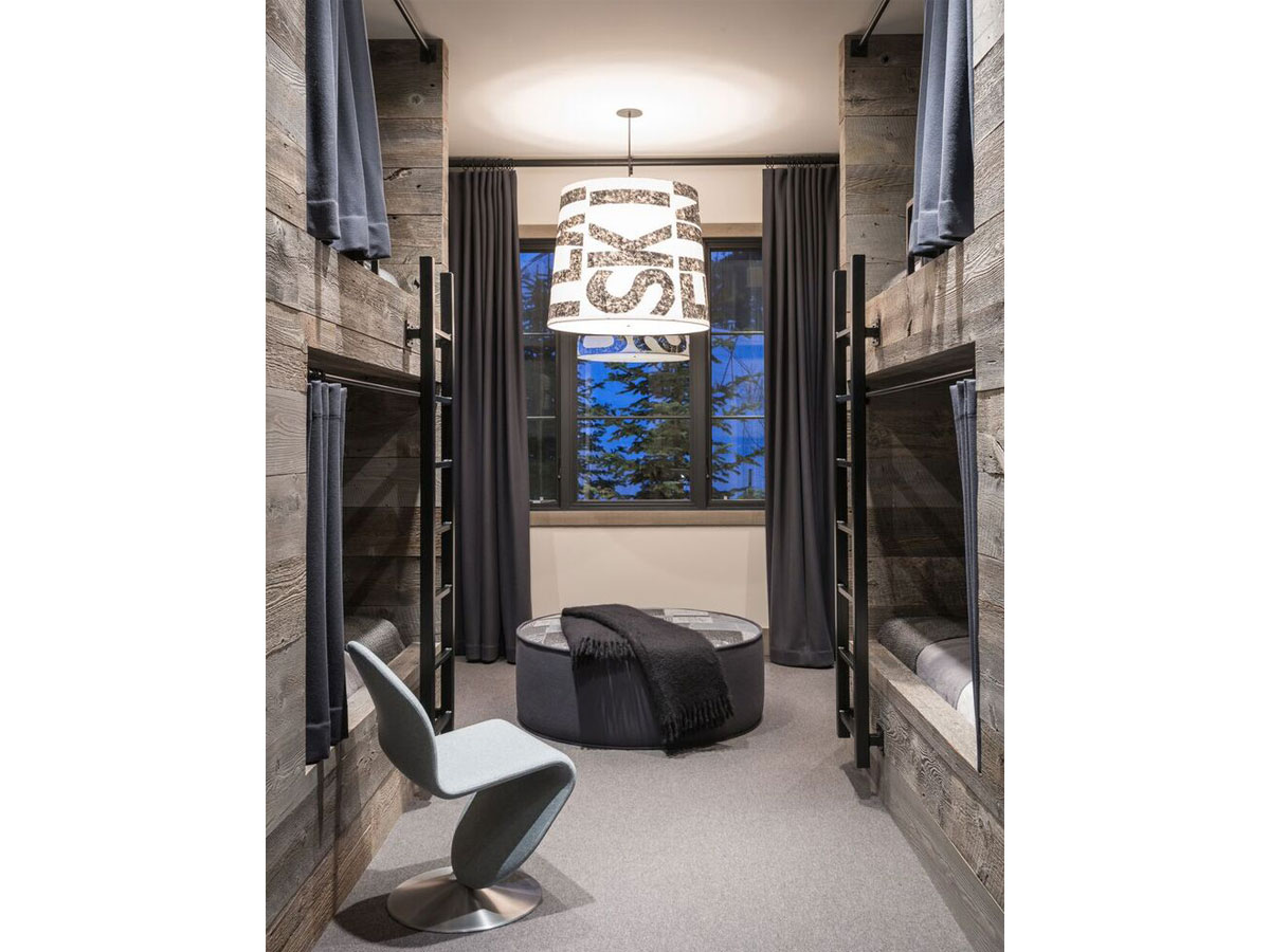 John Vancheri Interior Design Montana 22
