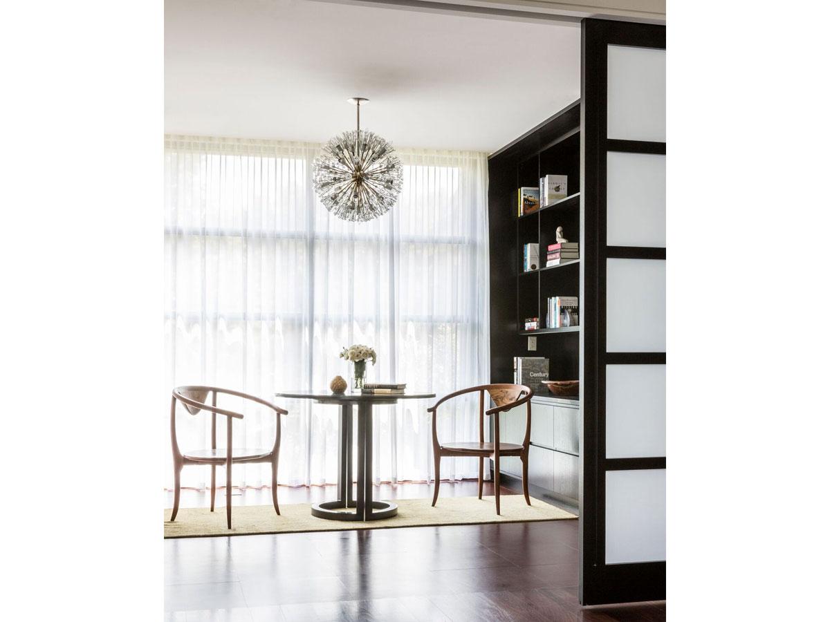 John Vancheri Interior Design St. Louis 1