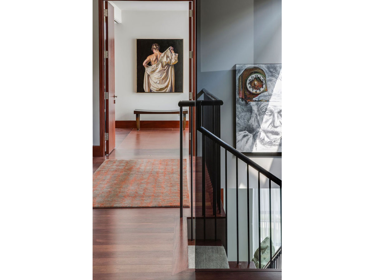 John Vancheri Interior Design St. Louis 3