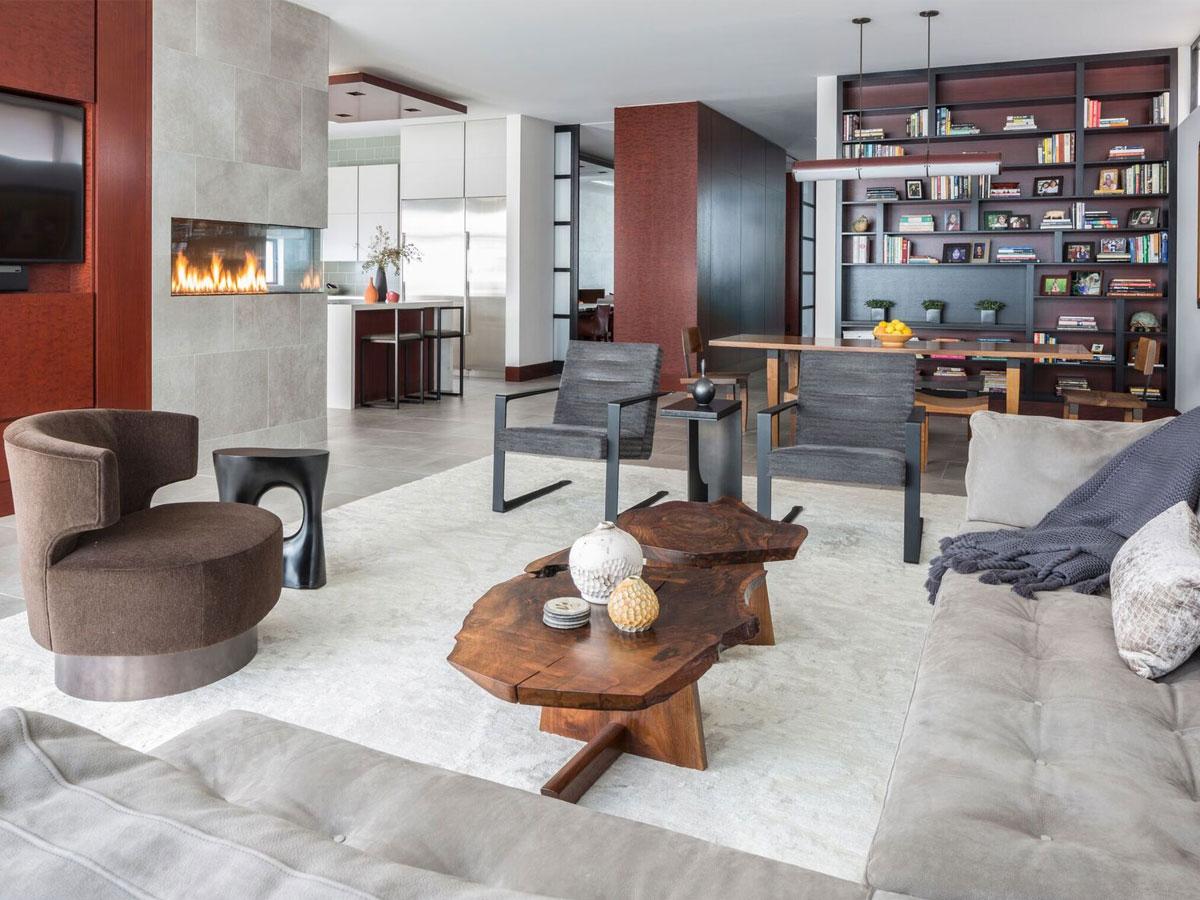 John Vancheri Interior Design St. Louis 4