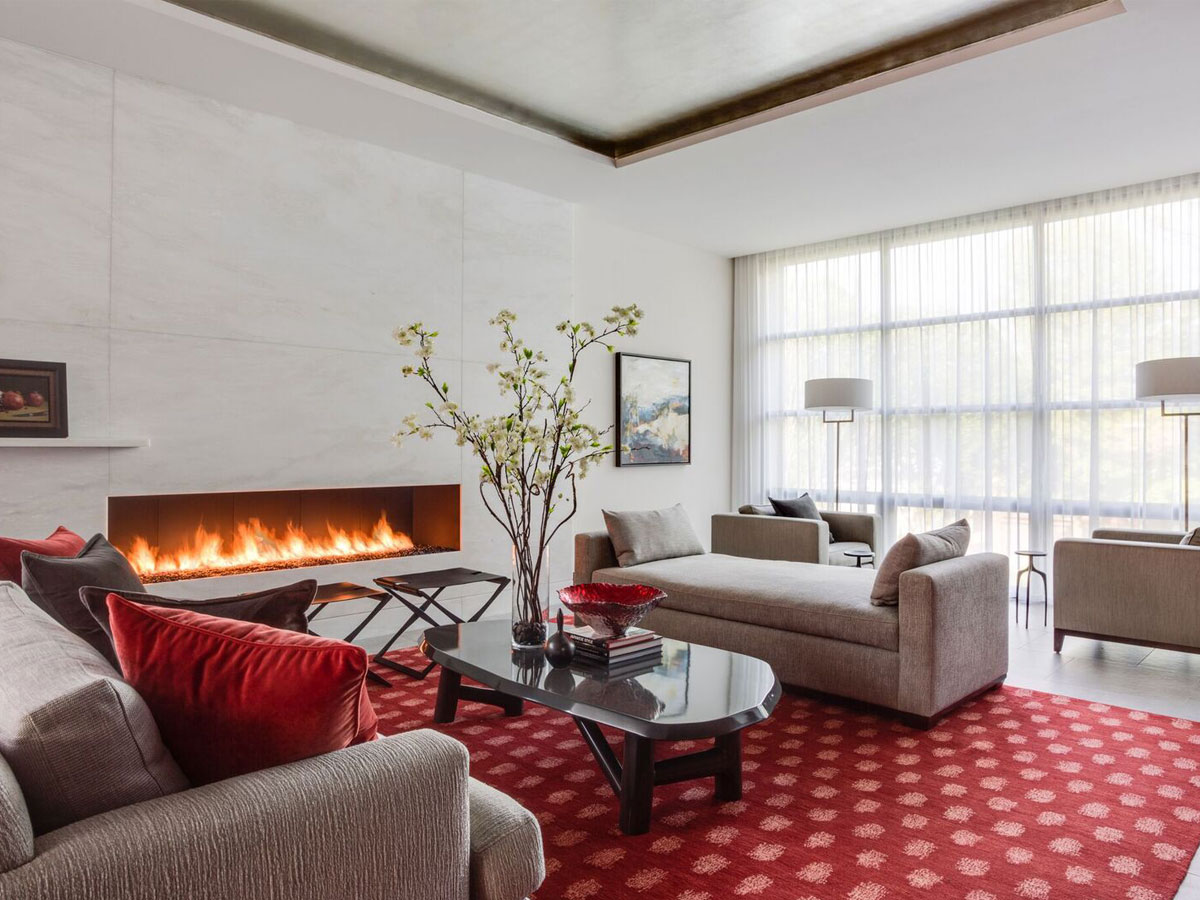 John Vancheri Interior Design St. Louis 8
